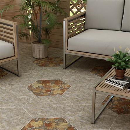 آیا استفاده کردن از سنگ فرش پلیمری می تواند به عنوان پوشش مفید باشد ؟