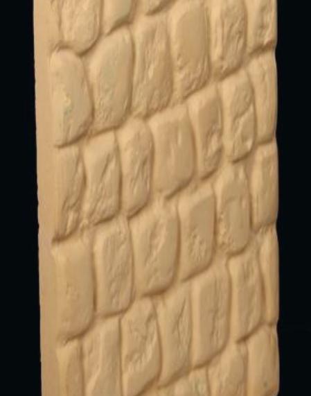 اساس اصلی تشکیل دهنده سنگ پلیمری چیست ؟