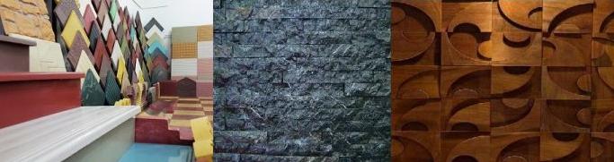عامل رنگی اکسید آهن در تنوع طرح سنگ های پلیمری چه نقشی دارد ؟