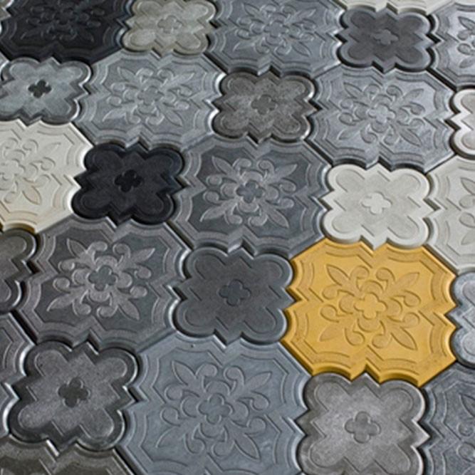 چه عواملی می تواند بر روی تعیین هزینه ی سنگ های پلیمری برای سنگ فرش کردن تاثیر داشته باشد ؟