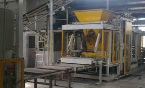 ماشین آلاتی که برای خط تولید کارخانه موزاییک پلیمری استفاده می شوند، چه امکاناتی را دارا می باشند؟