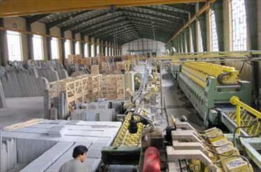 تنوع محصولات در کارخانه موزاییک پلیمری به چه صورتی می باشد؟