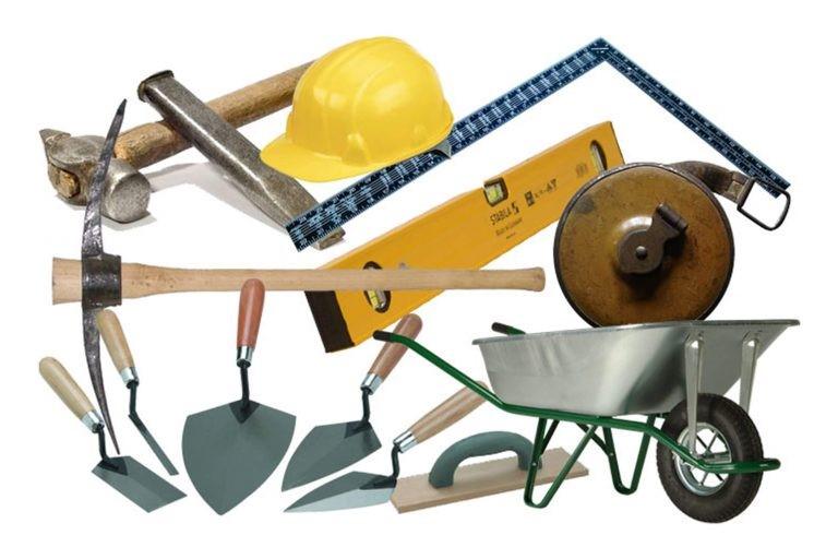 چه ابزاری در نصب موزاییک های بتنی مورد استفاده قرار می گیرد؟